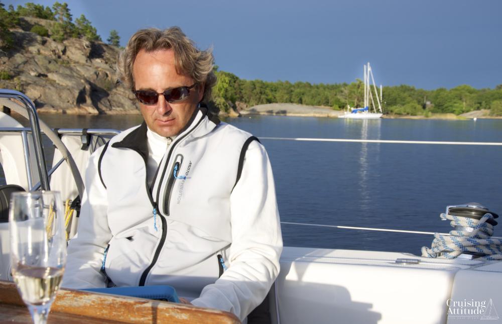 Träskö Storö, Stockholm Archipelago | Cruising Attitude Sailing Blog - Discovery 55