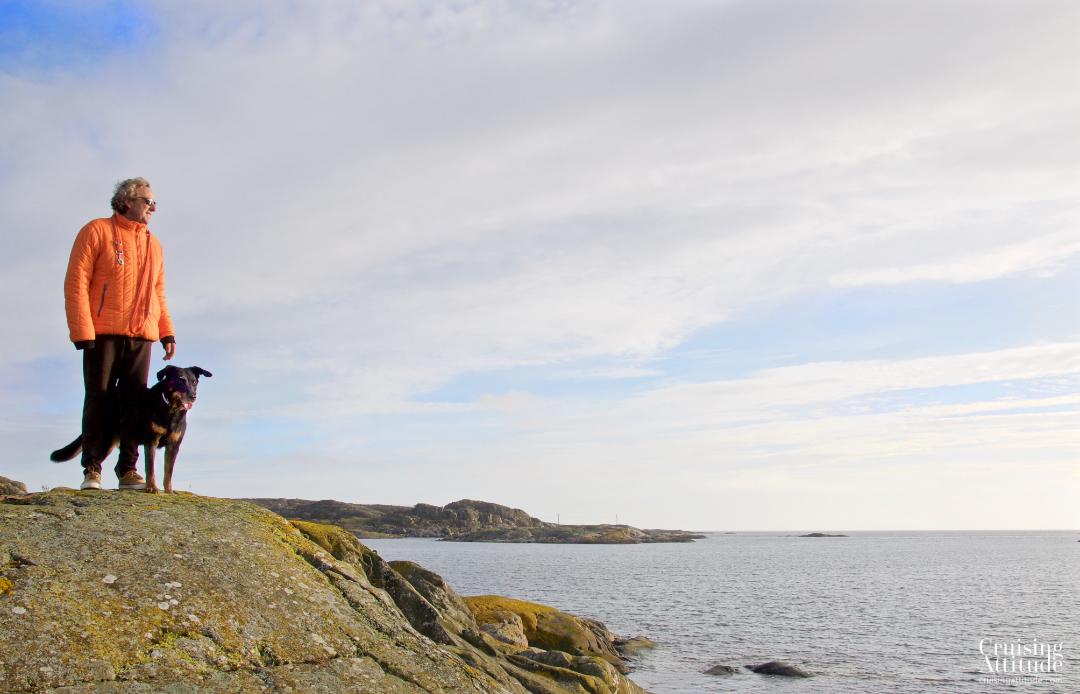 Rörö island, Sweden | Cruising Attitude Sailing Blog - Discovery 55