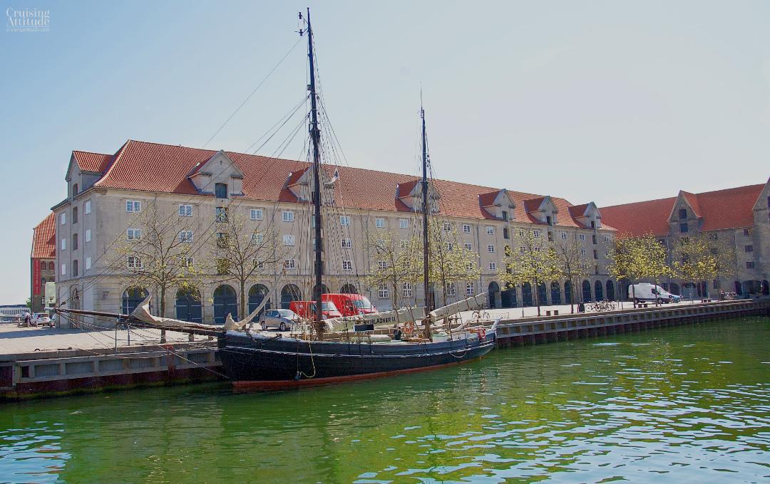 Copenhagen, Denmark | Cruising Attitude Sailing Blog - Discovery 55