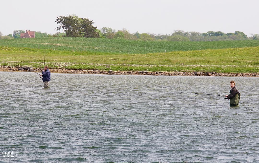 Skaelskør, Denmark | Cruising Attitude Sailing Blog - Discovery 55