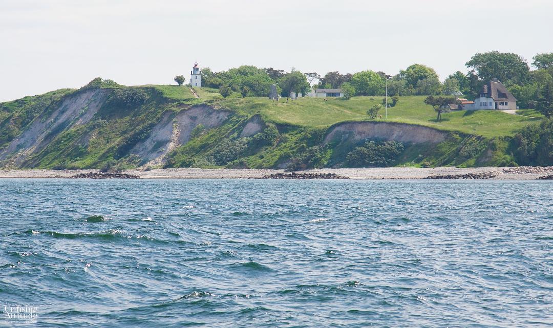 Gilleleje, Denmark | Cruising Attitude Sailing Blog - Discovery 55