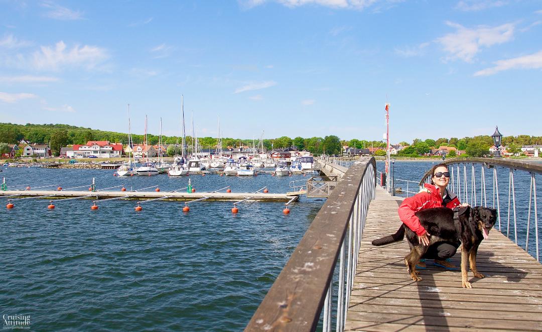 Hällevik Marina, Sweden | Cruising Attitude Sailing Blog - Discovery 55