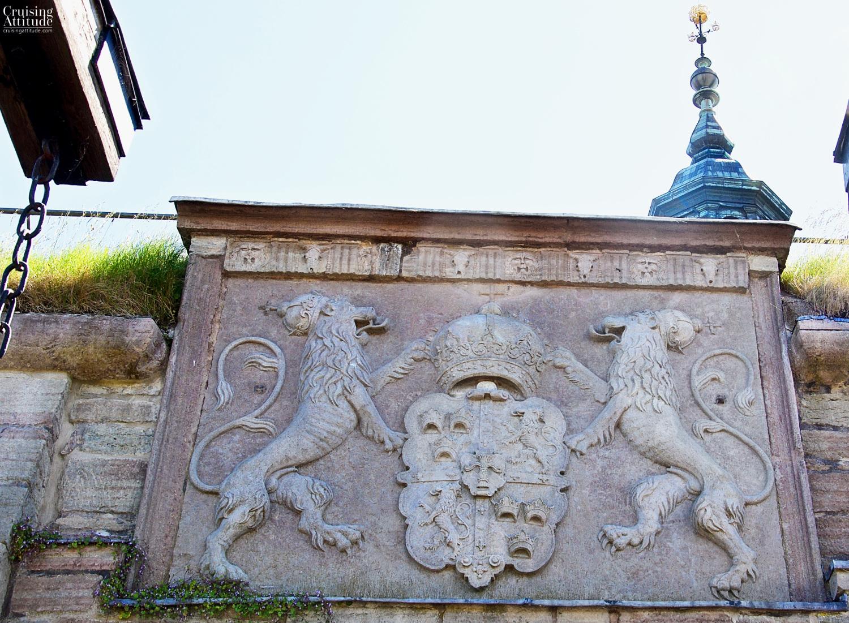 Kalmar Castle | Cruising Attitude Sailing Blog - Discovery 55