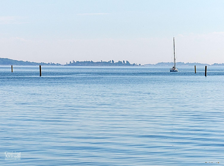 Fjärdlång - Cruising Attitude Sailing Blog | Discovery 55