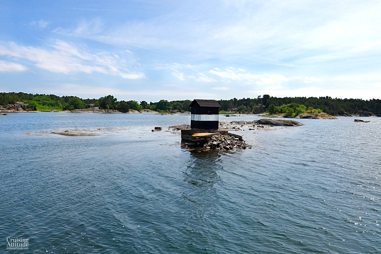 Stendörren - Cruising Attitude Sailing Blog | Discovery 55