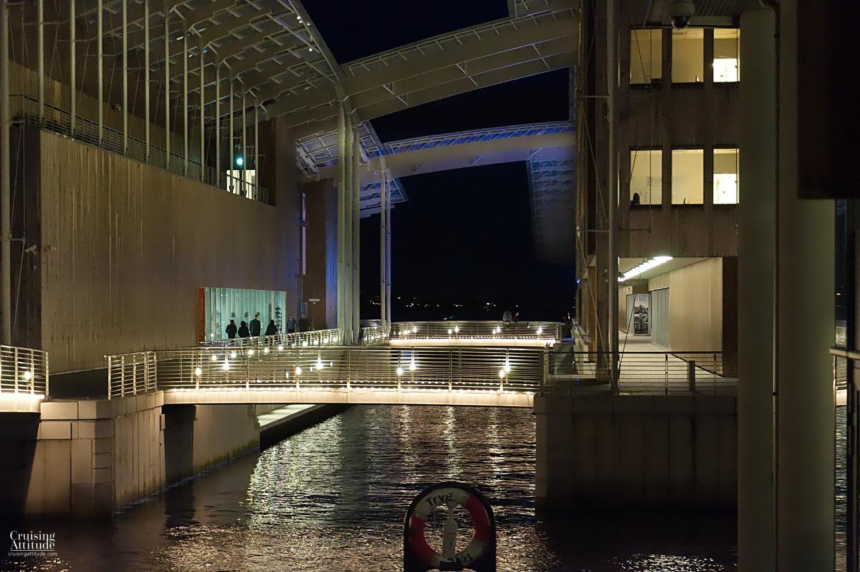 Tjuvholmen, Oslo | Cruising Attitude Sailing Blog | Discovery 55